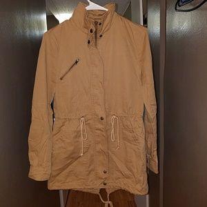 F21 utility jacket